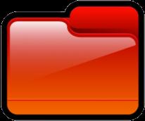 RedFile Trimmed Transparent
