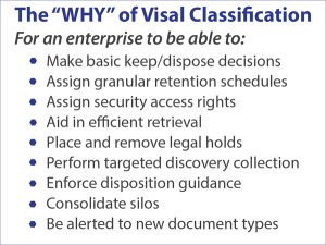 The Why of Visual Classification v01x600