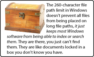 260 Character Windows Limitation v01B