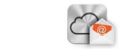 iCloud email