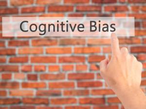 cognitive bias - confirmation